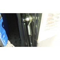 Flat Top_hyraulic tailgate damper