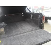 "Volkswagen Amarok Dual Cab  Premium ""BedRug"" -fitted"