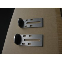 lock Latches (pair) - Holden/Ford incl Aust Postage