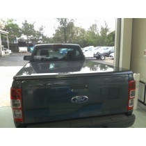 Ford Ranger PX +Single Cab Flat Top  Powered  opening and closing
