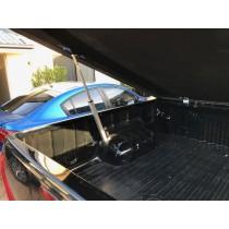 Mitsubishi Triton MQ_  Dual Cab 3 Piece +AUTOREMOTE  OPENING / locking
